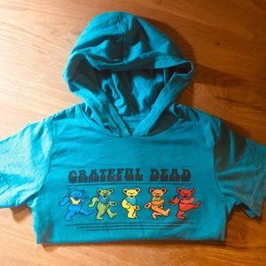 Other - KIDS GRATEFUL DEAD TEE